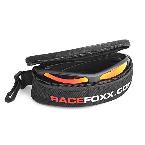 RACEFOXX Sonnenbrillen Tasche