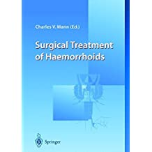 Surgical Treatment of Haemorrhoids