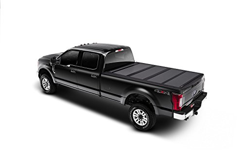 BAK Industries BAKFlip MX4 Hard Folding Truck Bed Cover 448330 2017-18 FORD Super Duty 6′ 9″