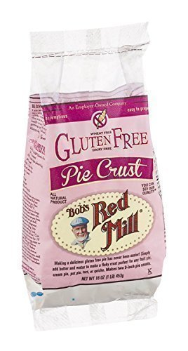 Bob's Red Mill Gluten Free Pie Crust MIx -- 16 oz by for sale  Delivered anywhere in USA