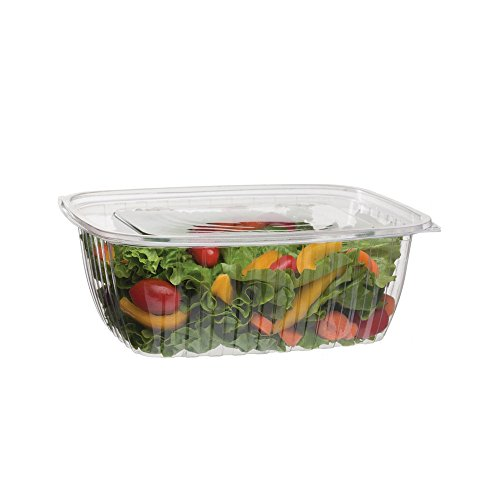 Eco Products Renewable Compostable Rectangular Container product image
