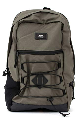 (Vans SNAG Backpack (Grape Leaf))