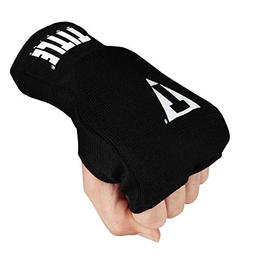 Title Boxing Fist Guards 2.0, Black, Youth