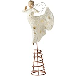 Willow Tree Song of Joy Tree Topper by Susan Lordi #27600