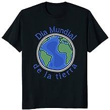 Camiseta Dia mundial del planeta tierra-world earth day