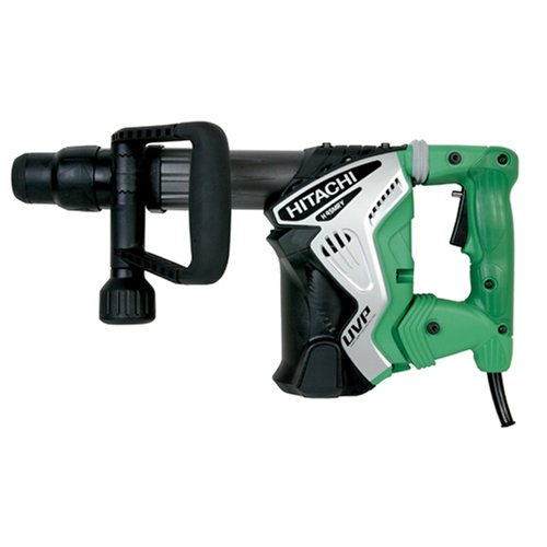 Hitachi H45MRY 12 Lb SDS Max Demolition Hammer with UVP  (Discontinued by Manufacturer) by Hitachi