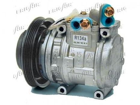 frigair Compresor para aire acondicionado, 920.30401: Amazon.es: Coche y moto
