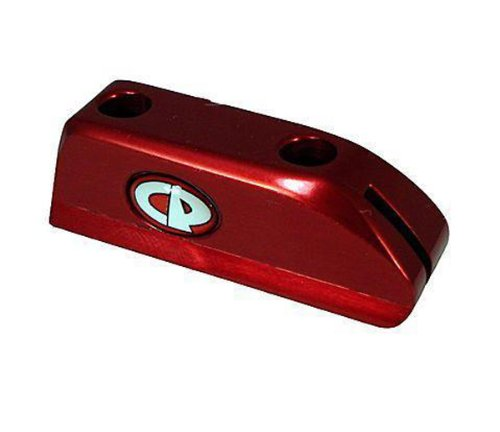 Custom Products / CP Pro Mini Rail Drop - Gloss Red by Custom Products