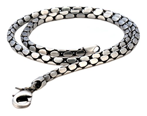 Bike Chain Sets - Bico Snake 29 inch Chain Necklace (F14 29in)