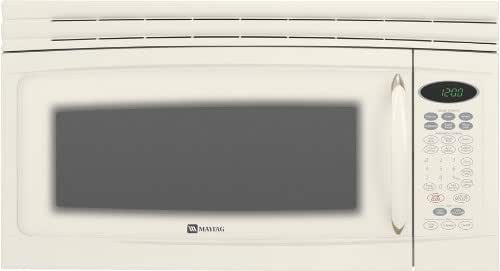 Maytag MMV5207BAQ 2.0 Cu. Ft. Over The Range Microwave