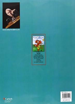 Tocamos la Guitarra, Volumen 2 (Carisch Tunes): Amazon.es: Fabbri ...