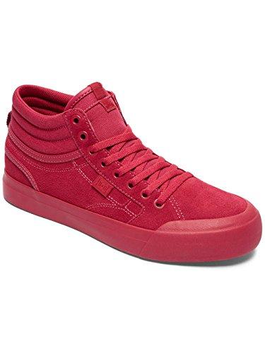Dc Shoes Evan Hi Se J Shoe 660 Raspberry 42 EU (10 US / 8 UK) RASPBERRY