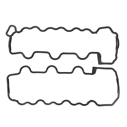 (Valve Cover Gasket Set Replacement fit for Chrysler & Mercedes-Benz Gasket Set)