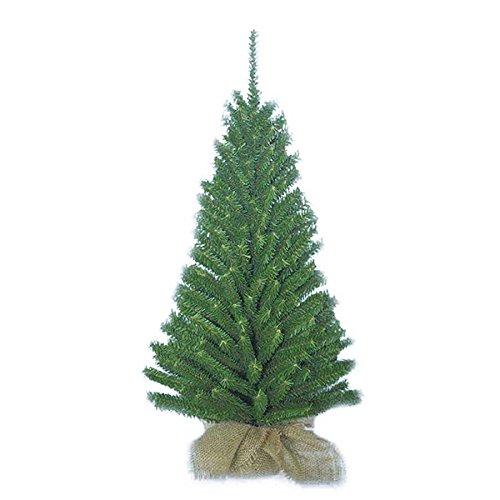 Kurt Adler 24'' Miniature Pine Christmas Tree