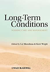 This book is a very welcome tool, which will enable health professionals to understand the complexity, challenge and rewards of proactively managing long-term conditions. Putting this knowledge into skilled practice, in partnership with patients, wil...