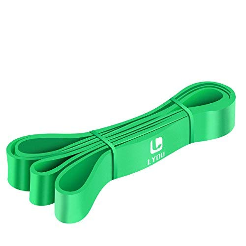 LYOU Resistance Bands Pull Up Assist Bands Exercise Powerlif