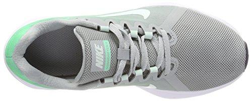Nike Kvinders Downshifter 8 Løbesko Lys Pimpsten / Iglo-grøn Glød-hvid hdT5gAw