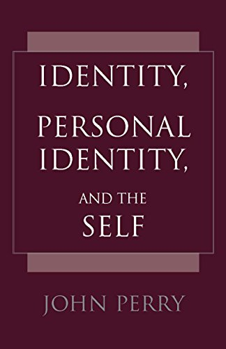 BEST Identity, Personal Identity, and the Self [K.I.N.D.L.E]