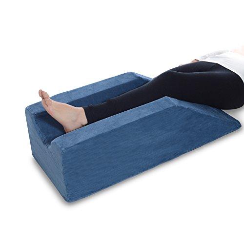 Milliard Foam Leg Elevator Cushion With Washable Cover