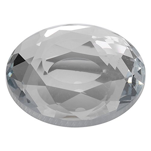 Qinlorgo Eyelash Extension Glue Holder, False Lashes Glue Holder for Eyelash Extensions Eyelash Pad Makeup Tool