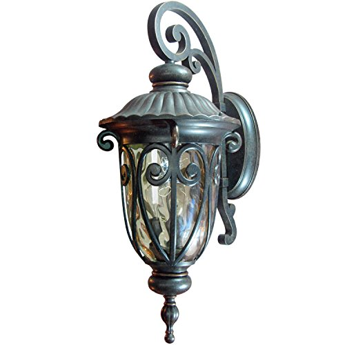 Large Outdoor Oil Lamps in US - 1