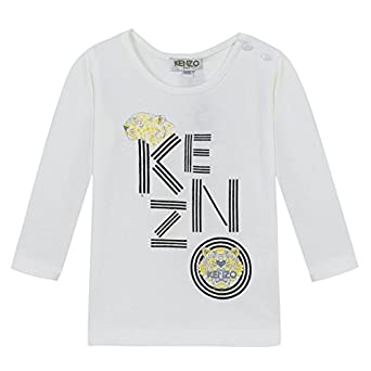 fa9ed4f375 Amazon.com: Kenzo Tee KI10097: Clothing