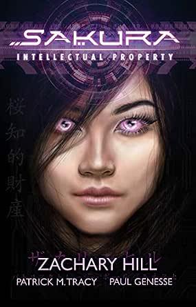 SAKURA: INTELLECTUAL PROPERTY (English Edition) eBook ...