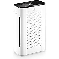 Airthereal 7-in-1 HEPA Air Purifier for Home and Large Room, Pure Morning APH260 Air Filter Odor Eliminators for Allergies and Pets, Dust, Smoke and Mold,152+ CFM, 355 sf