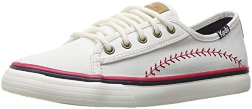 Keds Double up Sneaker, Pennant, 2.5 M US Little Kid