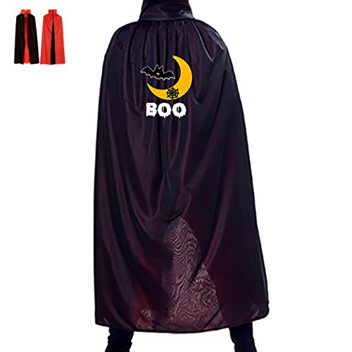 Dirt Devil Kids Costumes - Bat Boo?Halloween?Kids?Adult?Cosplay?Costume?Wizard?Cape?Cloak
