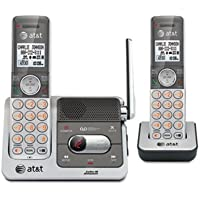 ATTCL82201 - Atamp;t CL82201 DECT 6.0 Cordless Phone/Answering System