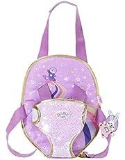 BABY born Happy Birthday Draagdoek voor Pop van 43cm - Geschikt voor Poppen van 43cm & 36cm - Ideaal voor Kinderhandjes, Bevordert Creativiteit, Empathie & Sociale Vaardigheden, Vanaf 3 Jaar