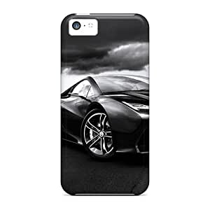 linJUN FENGNew Shockproof Protection Cases Covers For iphone 5/5s/ Lotus Esprit Cases Covers