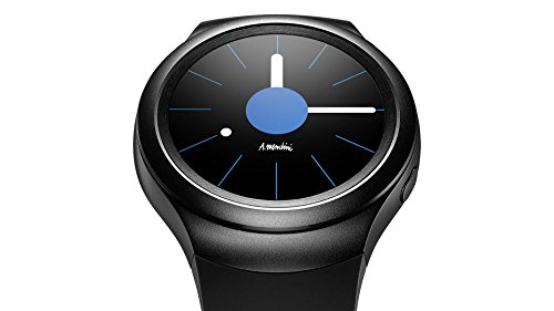 Click to buy Samsung Gear S2 Smartwatch (Certified Refurbished) (Dark Gray) - From only $129.99