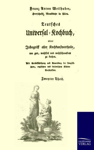 Teutsches Universal-Kochbuch 2