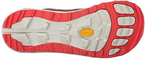 Zapatillas De Trail Running Altra Para Mujer Olympus 2 Shiitake / Sugar Coral