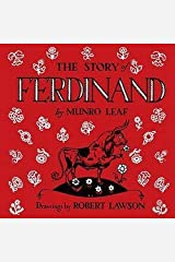 Munro Leaf: The Story of Ferdinand (Paperback); 2011 Edition Paperback
