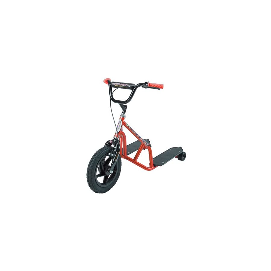 Skoooch Skoooch Outdoor Toy(Red Metallic)