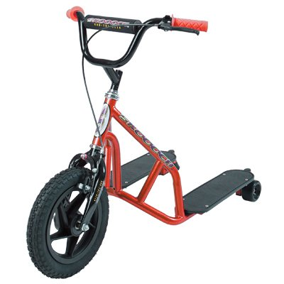 Skoooch Skoooch Outdoor Toy(Red Metallic)