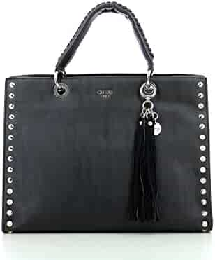 GUESS Fynn Soft Pebble Laced Carryall