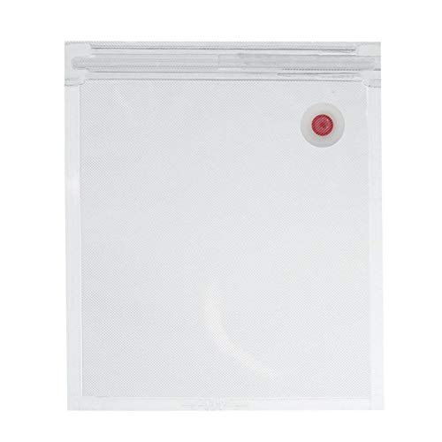 Waring Products WVSQT 1 Quart Vacuum Seal Bags - 50 / PK