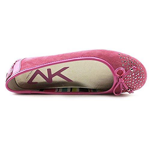 6 Pink M Anne US Klein Builtin Flats Women Sport qYYwfp