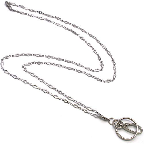 IDLanyard Lanyards Beautiful Stainless Necklace product image