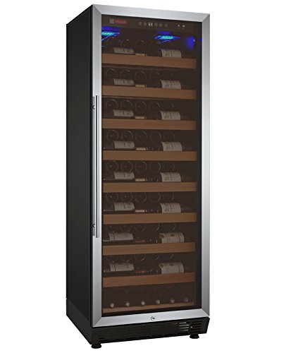 Allavino YHWR115 1SRN Bottle Single Zone Refrigerator