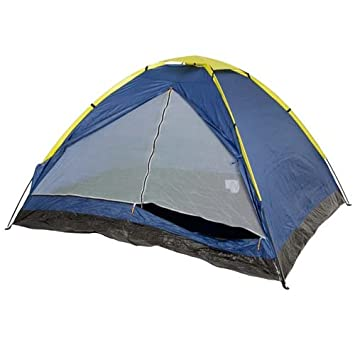 Summit Dome Tent for 4 Persons  sc 1 st  Amazon UK & Summit Dome Tent for 4 Persons: Amazon.co.uk: Garden u0026 Outdoors