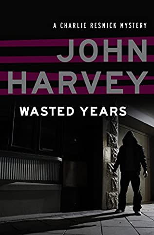 book cover of Wasted Years