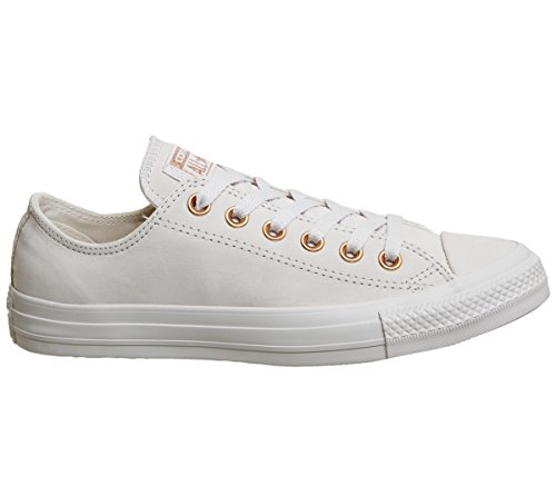 Fitness Driftwood Star Pale Putty Ox Adulte Mixte Player De Chaussures Converse XvS7v