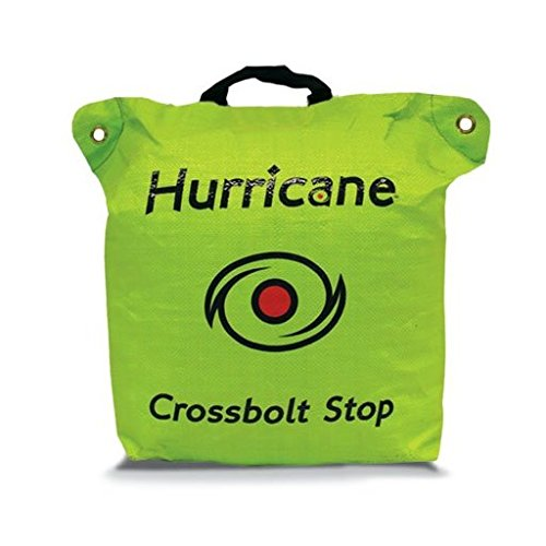 Hurricane H12 Crossbolt Stop Archery Bag Target