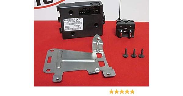 DODGE RAM 1500-5500 Integrated Electronic Trailer Brake Controller NEW OEM MOPAR