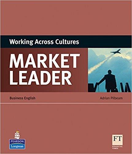 Market Leader. Working across cultures. Per le Scuole superiori (Inglese) Copertina flessibile – 27 ott 2010 Pearson Education Elt Pearson Longman 1408220032 LINGUA INGLESE E ANGLOSASSONE